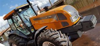 Trator Valtra/Valmet BH 165 ano 11/11 4x4