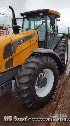 Trator Valtra/Valmet BH 180 4x4 ano 10
