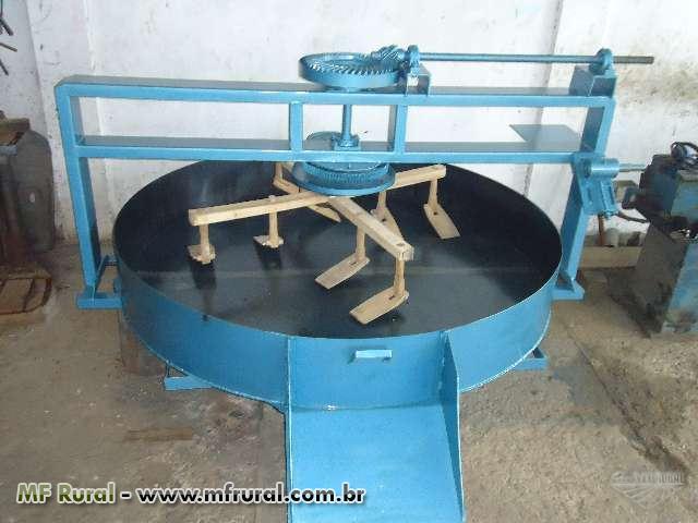 Máquinas Para Farinha De Mandioca
