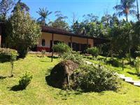 Vende-se Sitio em Tapiraí - 25 Alq - 150 Km de São Paulo