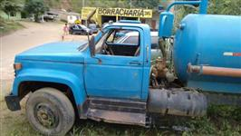 Caminh�o Chevrolet D 12000 ano 89