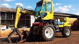 Trator Carregadeiras TS 90 4x4 ano 08