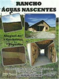 Rancho Águas Nascentes
