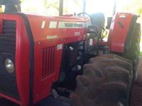 Trator Massey Ferguson 292 4x4 ano 10