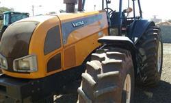 Trator Valtra/Valmet trator valtra bh 145 4x4 4x4 ano 08