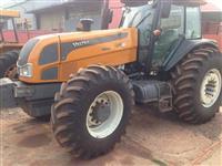 Trator Valtra/Valmet trator valtra bh 180 4x4 4x4 ano 11