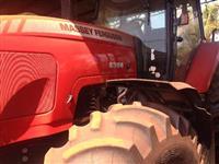 Trator  Massey Ferguson 6350 4x4