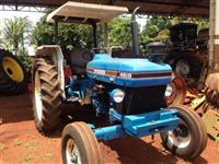 Trator Ford/New Holland 4610 4x2 ano 92