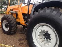 Trator Valtra/Valmet BH 180 4x4 com lamina 4x4 ano 06