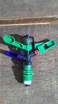 Aspersor Irrigação