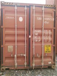 Container venda e aluguel - Empresa Itajai Containers