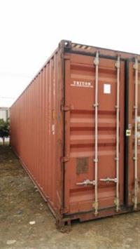 Container usado 06 e 12 metros - 12 x no cartão de crédito - Com nota Fiscal