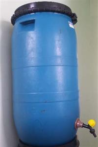 Bombona Plástica 80 Litros - RECONDICIONADO