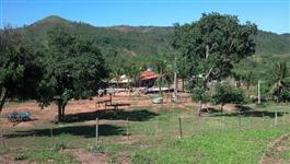 Excelente Fazenda para agricultura e pecuária