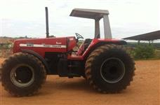 Trator Massey Ferguson 660 Advanced