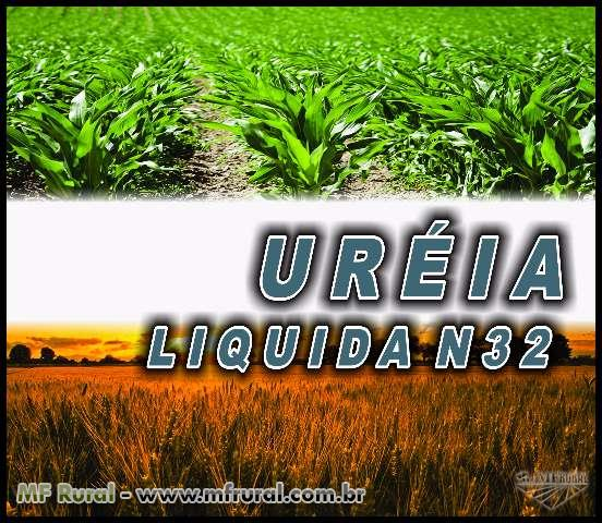 UREIA LIQUIDA