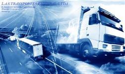Estamos com vagas para veículos truck traçados 6x4