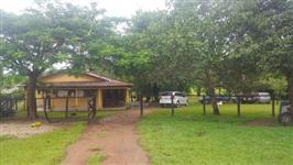 Fazenda em município de Itapuranga a 145 km de Goiânia ,