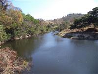 Sítio margem do rio Taquaraçú