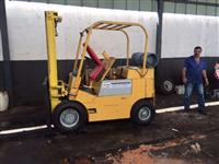 empilhadeira yale motor opala 2,5 ton !!!! revisada pra vender essa semana  !!!!!