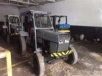 Trator Valtra/Valmet 685 ATS 4x2 ano 12