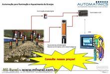 AutomatinicS - Automação Rural