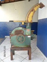 Ensiladeira Cremasco EC-4000