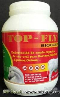 TOP - FLY S4 - BIOCON SEM MOSCAS SEM CARRAPATOS