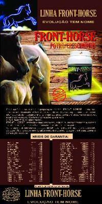 FRONT-HORSE /CRESCIMENTO  ATIVADOR DO GH