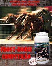 FRONT–HORSE COMPETIÇÃO -