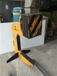 Gancho Tipo C capacidade 5 Toneladas para movimentação de Bobinas de Aço