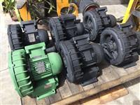 Compressor Radial ELAM Mod. CRE 03 Prova de Explosão