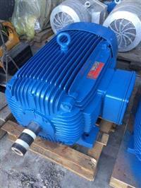 Motor Elétrico Weg 100 Cv 1700 Rpm 4 Pólos * Usado / Revisado
