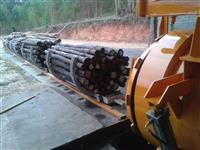 Auto Claves para tratamento de madeiras