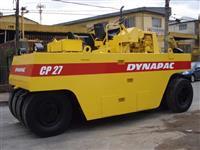 Rolo Compactador CP27