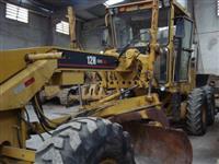 Motoniveladora 12H Ano 2001