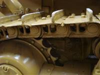 Trator de Esteira D6D Torque