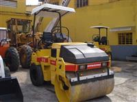 Rolo Compactador CC142