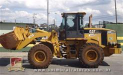 Pá Carregadeira Caterpillar 938G