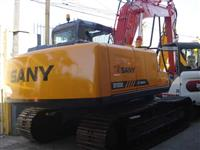 Escavadeira Sany SY135C Ano 2013 Impecável!!