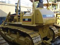Trator de esteira D6D SR ano 1989