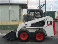 Bob Cat S130 2008