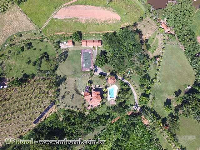 Propriedade Rural em Bananal/SP