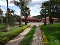 Terras em Araguari / MG com 97 hectares.