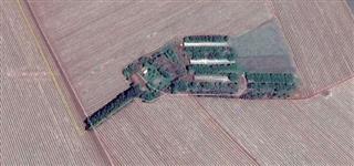 Vendo fazenda em Dourados/MS plana para plantio arrendada para usina