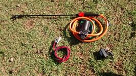 Vendo Pulverizador elétrico 110/220/12V com bomba de diafragma automática