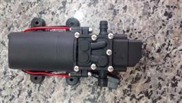 Vendo Bomba 12V diafragma para Pulverizadores elétricos costais, manuais ou para adaptação especial