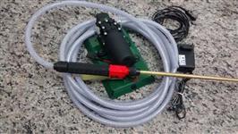 Vendo Pulverizador elétrico com bomba diafragma automática com vazão de 2,9 litros por minuto