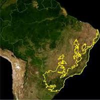 Vendo áreas para compensação ambiental bioma de cerrado e mata atlântica