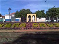 Vendo chácara em Vera Cruz/SP com ótima localização
